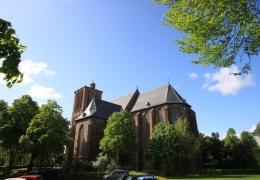 Grote Kerk Elburg