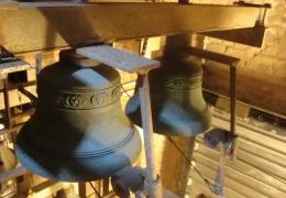 Katwijk aan zee Carillon klokken